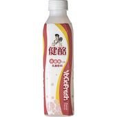 《健酪》乳酸飲料水蜜桃口味(580ml*4瓶/組)