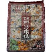 《西塢》堅果黑糖沙琪瑪(320g/包)