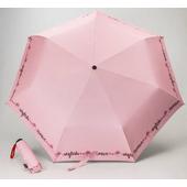 《迪士尼》正版授權 4款雨傘(可選色)(俏麗米妮(粉))
