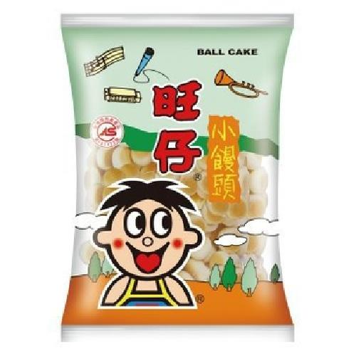 《旺旺》旺仔小饅頭(105g/包)