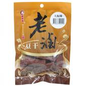 《原味巡禮》老滷豆干-100g/包(大板條)