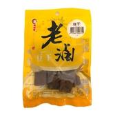 《原味巡禮》老滷豆干-100g/包(包干)