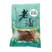 《原味巡禮》老滷豆干-100g/包(香Q豆絲)