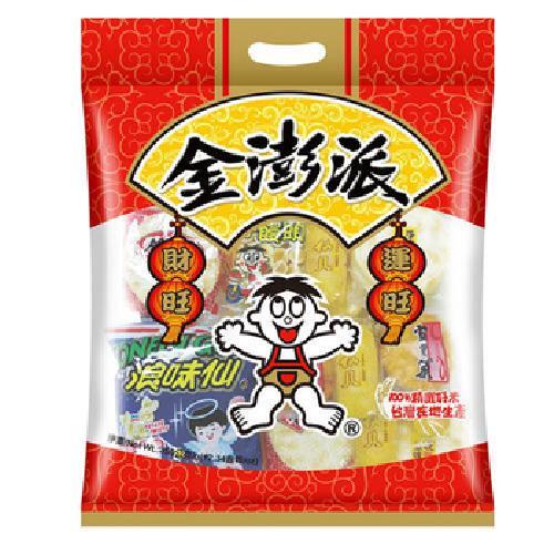 《旺旺》金澎派(350g)