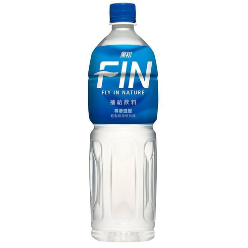 黑松 FIN健康補給飲料(1460ml/瓶)