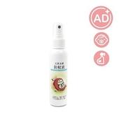 《木酢達人》天然木酢防蚊液(60mL/瓶)