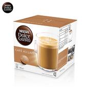 《雀巢DOLCE GUSTO》咖啡歐蕾 (16顆/盒,3盒/組)(*1組)