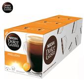 《雀巢DOLCE GUSTO》美式晨光 咖啡膠囊 (16顆/盒,3盒/組)(*1組)