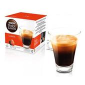 《雀巢DOLCE GUSTO》美式濃黑 咖啡膠囊 (16顆/盒,3盒/組)(*1組)