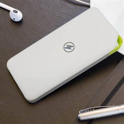 《OWEIDA》大容量無線充電行動電源FPW-8500(黑&白顏色隨機出貨)