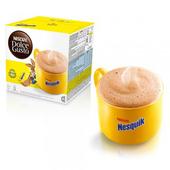 《雀巢DOLCE GUSTO》NESQUIK高鈣巧克力飲品 (16顆/盒,3盒/組)(*1組)