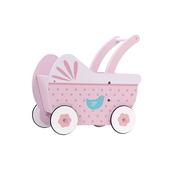 《Mentari》小淑女娃娃學步車