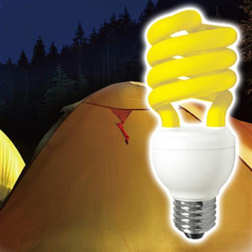 驅蚊燈泡23W