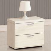 《Homelike》米樂床頭櫃
