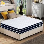 《ASSARI》3M四線雙面可睡獨立筒床墊(雙大6尺)