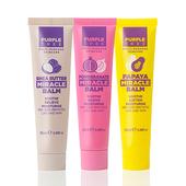《英國紫樹》神奇萬用膏-木瓜x1+石榴x1+乳木果x1(25ml)
