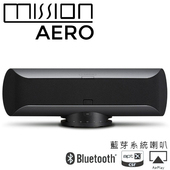 《MISSION》英國 MISSION AERO 藍芽/WI-FI SOUNDBAR 無線音響系統 喇叭 數位流 公司貨