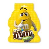 《M&M's》花生巧克力樂享包(214.8g)