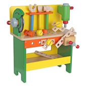 《Mentari》專業小工匠工具台