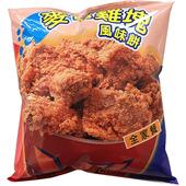 全家餐麥香雞塊風味餅(60g/包)
