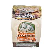 天然優吉幼母犬營養餐羊肉糙米1.5kg(1.5kg/包)