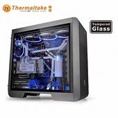 《曜越》Core V51 TG 開窗強化玻璃機殼