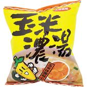 玉米濃湯風味餅(60g/包)