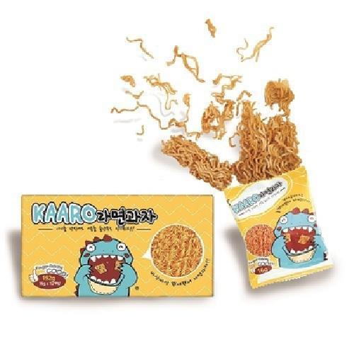《KAARO》原味點心麵(16gX12包/盒)