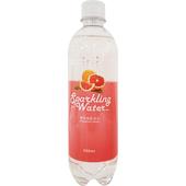 《D618》氣泡水 500ml/瓶(葡萄柚)