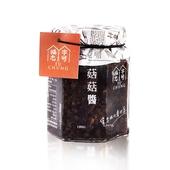 《福忠字號》菇菇醬(180g/罐)