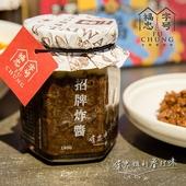 《福忠字號》招牌炸醬(180g/罐)
