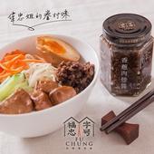 《福忠字號》香蔥肉燥醬(180g/罐)