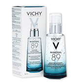 《薇姿VICHY》M89火山能量微精華50ml/瓶 $820