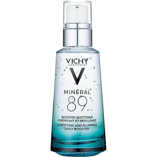 薇姿VICHY M89火山能量微精華(50ml/瓶)