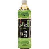 《悅氏》日本煎茶(1000ml/瓶 (無糖))