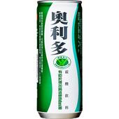 《金車》奧利多(240mlx6罐/組)