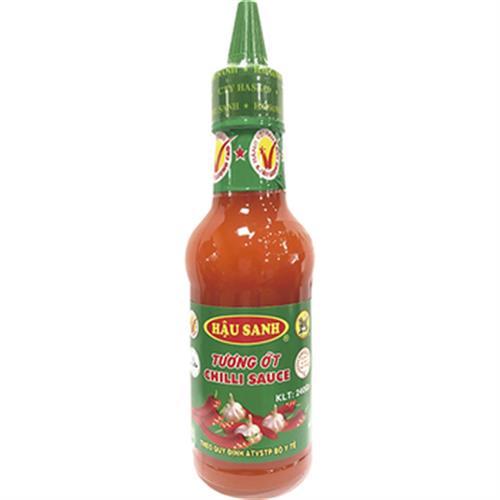 越南HAU SANH 辣椒醬(240g)