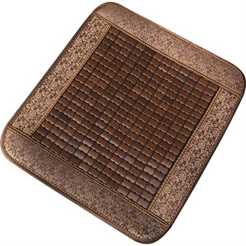 豪華型純炭化麻將坐墊-1人(50x50cm)
