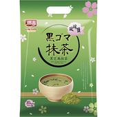 《廣吉》玫瑰鹽黑芝麻抹茶(25g*10入)