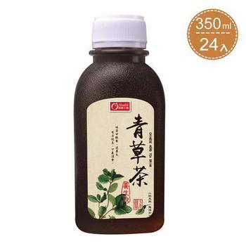 《康健生機》青草茶飲(350ml X 24入)