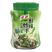 《康寶》鮮味炒手素食(240g)