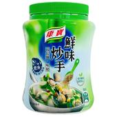《康寶》鮮味炒手鰹魚(240g)