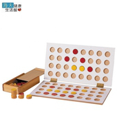 《海夫健康生活館》耀宏 YH249 OT職能治療 棋盤組(盤面凹洞)