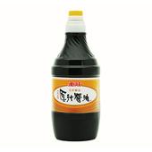《東成》原汁醬油(1600ml/瓶)(1瓶)
