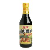 《東成》滷肉醬油(500ml/瓶)(X1瓶)