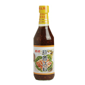 《東成》蒜蓉沾料(500ml/瓶)(X1瓶)