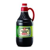 《龜甲萬》甘醇薄鹽醬油(1600ml/罐)(X1瓶)