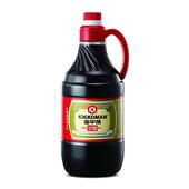 《龜甲萬》甘醇醬油(1600ml/瓶)(X1瓶)