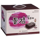 韓國玉童子原味海苔(36包/盒)