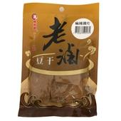 《原味巡禮》老滷豆干-麻辣薄片(100g/包)
